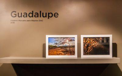 GUADALUPE, A VISUAL SAMPLE OF VENEZUELAN CRAFTS