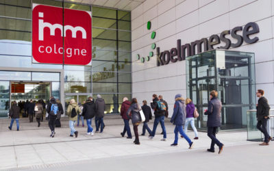 IMM COLOGNE 2020: INTERIOR TRENDS AND LIFESTYLES