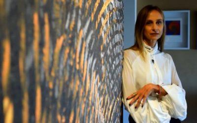 MEET DGLA'S ALLIES: CRISTINA BELLAROSA