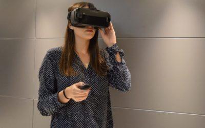 REALIDAD VIRTUAL: EL FUTURO DE LA VISUALIZACIÓN ARQUITECTÓNICA