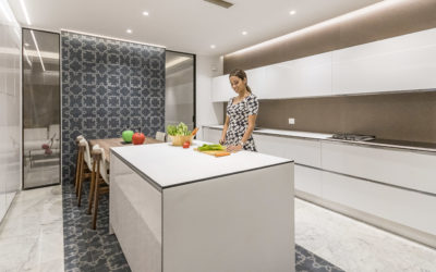 The DGLA METHOD: DESIGNING YOUR IDEAL KITCHEN